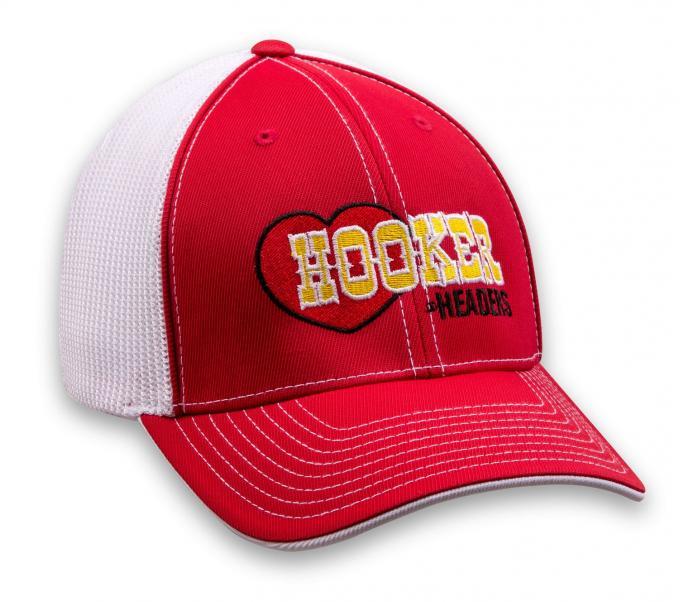 Hooker Headers Cap 10163-LGHKR