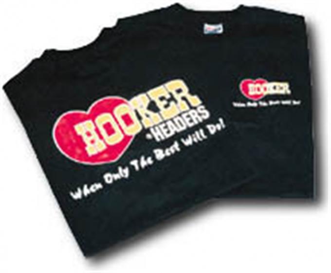 Hooker T-Shirt 10236HKR