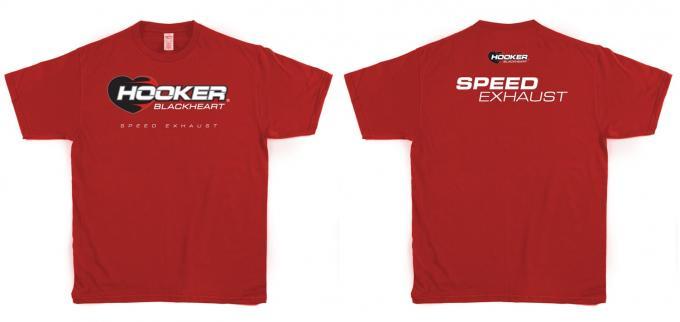 Hooker T-Shirt 10154-XXLHKR