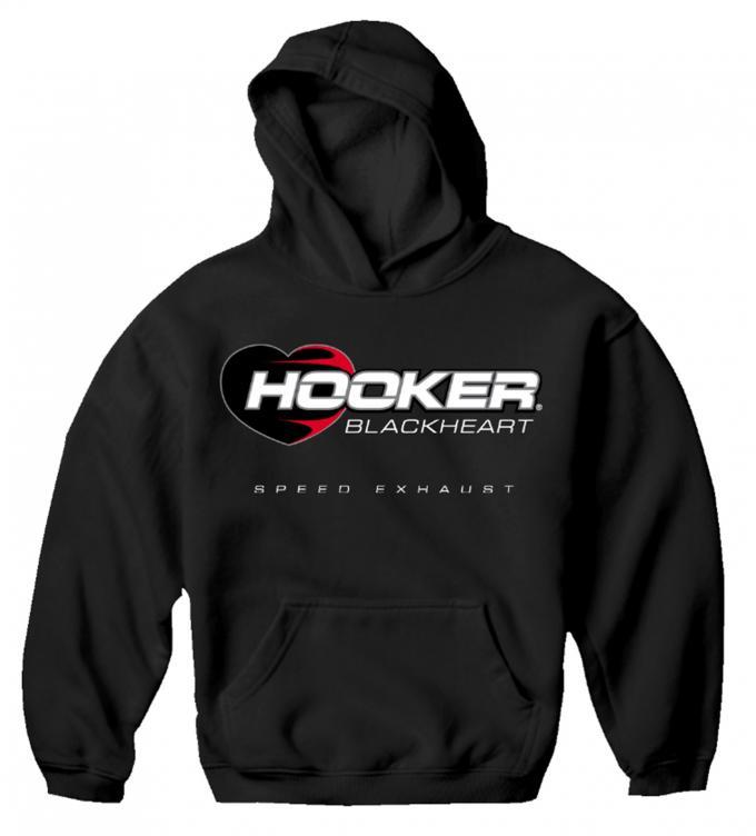 Hooker Blackheart Hoodie 10157-XXLHKR