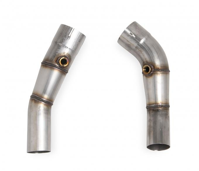 Hooker Blackheart Adapter Pipe 70701311-RHKR