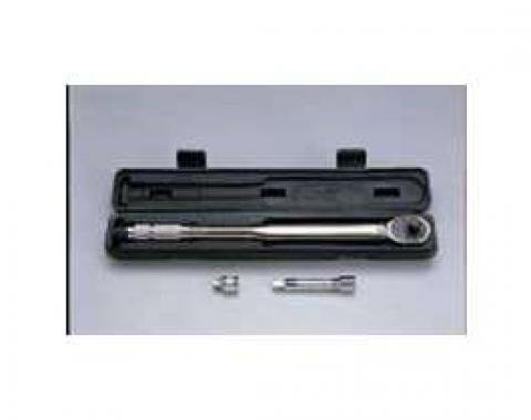 Torque Wrench Tool Set