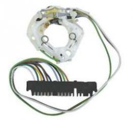 Turn Signal Switch, 1977-1981