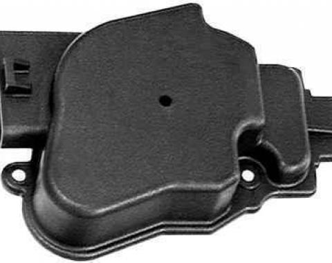 Camaro Windshield Wiper Motor Cover, 1987-1993