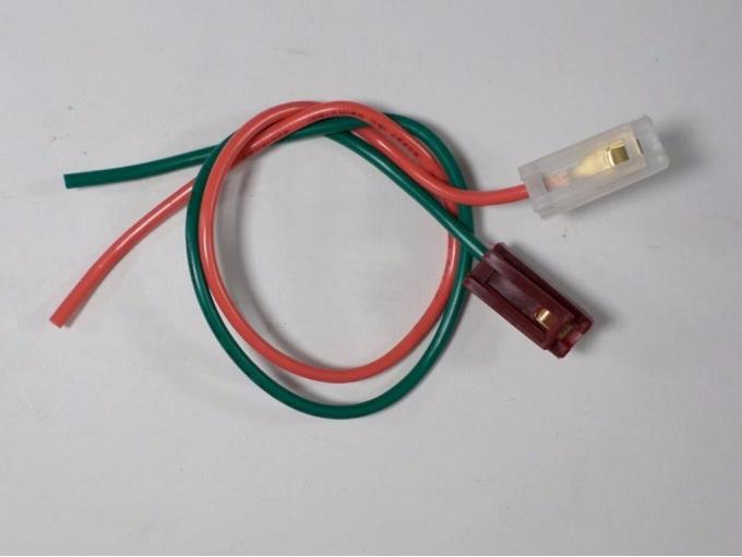 Chevy HEI Power & Tach Feed Wires