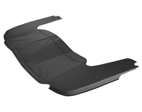 Camaro Convertible Top Black Tonneau Boot Cover, with Storage Bag, 2011-2015