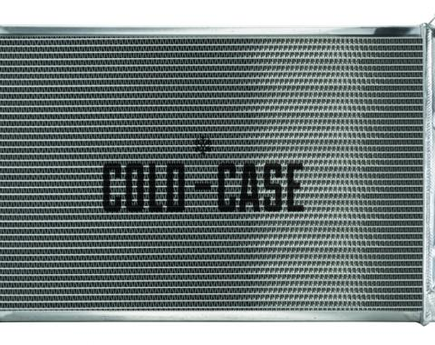 Cold Case Radiators 70-81 Camaro Aluminum Radiator AT CHC545A