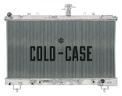 Cold Case Radiators 2012-15 Camaro Aluminum Radiator AT LMC111A