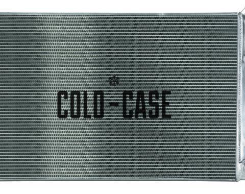 Cold Case Radiators 70-81 Camaro Aluminum Radiator MT CHC545