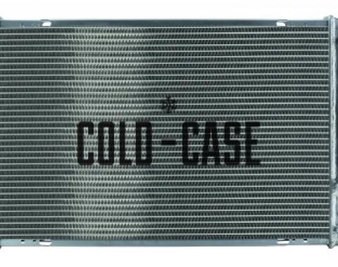 Cold Case Radiators 82-92 F-Body Aluminum Performance Radiator LMP590A