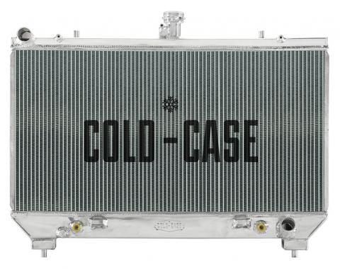 Cold Case Radiators 2010-11 Camaro Aluminum Radiator AT LMC110A