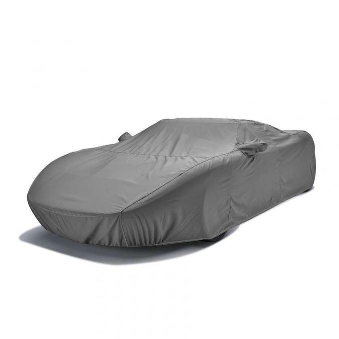 Sunbrella® HD All-Weather Custom Fit Vehicle Cover