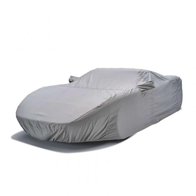 Polycotton Indoor Custom Fit Vehicle Cover
