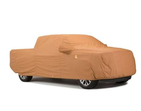 Covercraft Carhartt® Work Truck Indoor & Outdoor Custom Fit Car Cover