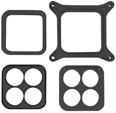 "Proform ""Engine Carburetor Spacer Kit, Trackside Kit Has 4-Hole 67160C"