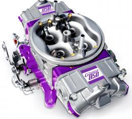 Proform Engine Carburetor, Race Series Model, 850 CFM, Mechanical Secondaries 67201