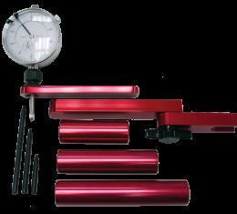 Proform Pinion Depth Setting Tool, Universal Model, 0-1.000 Inch Range, 0.001 Increments 66516