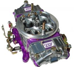 Proform Engine Carburetor, Race Series Model, 650 CFM, Mechanical Secondaries 67199