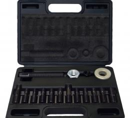 Proform Harmonic Balancer Installation Tool, Fits GM/Ford/Mopar and Metric 66520