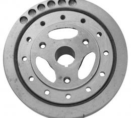 Proform Engine Harmonic Balancer, Fits SB Chevy Engines, 8 Inch, Internally Balanced 66511