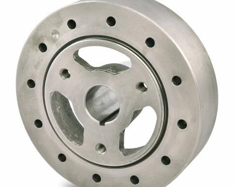 Proform Engine Harmonic Balancer, Fits SB Chevy Engines, 6-3/4 Inch, Internally Balanced 66510