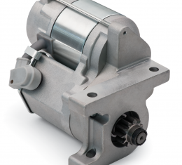 Proform High-Torque Starter, Gear Reduction Type, High Compression, Chevy V8, 153 Tooth 67051