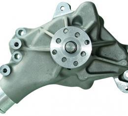 Proform Engine Water Pump, Mechanical Long Style, High Flow Model, Satin, SB Chevy 67265