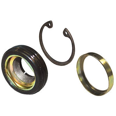 Camaro Air Conditioning Compressor Shaft Seal Kit with Rubber Cover, 1998-2002