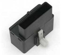 Camaro Power Door Lock Relay, 1982-1992