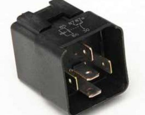 Camaro Fog Light Relay, 1986-1992