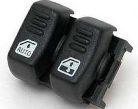 Camaro Power Window Switch, Left, 1994-1996