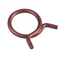 Camaro Heater Hose Clamp, 3/4, Wire Ring, 1967-1968