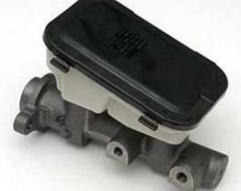 Camaro Brake Master Cylinder, For 4-Wheel Disc Brakes 1LE Option, ACDelco, 1984-1988