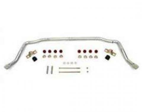 ADDCO 1967-1969 Camaro Front Sway Bar Kit, 1 Heavy Duty