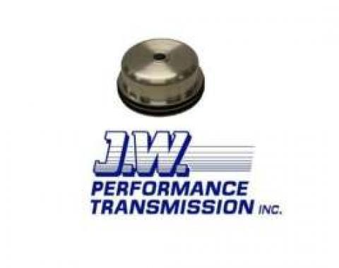 Camaro Powerglide Billet Servo Piston, JW Performance, 1967-1981