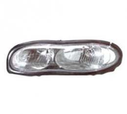 Camaro Headlight Assembly, Left, 1998-2002