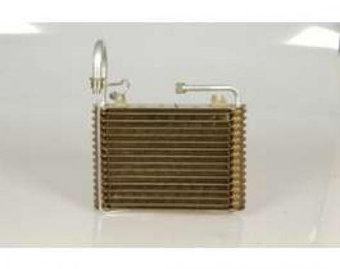 Camaro Air Conditioning Evaporator Core, Small Block, 1967-1969