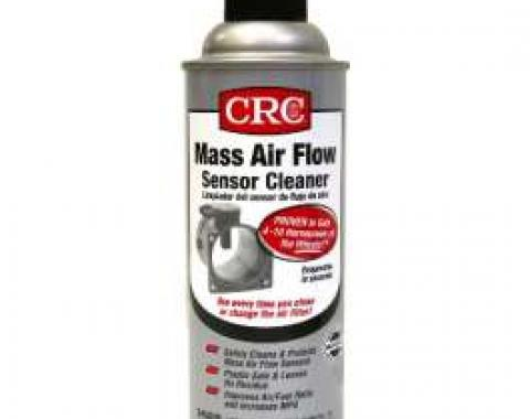 Mass Air Flow Cleaner Spray