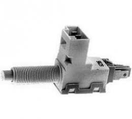 Camaro Brake Light Switch, For Cars With Automatic Transmission & Without Cruise Control, 1987-1989