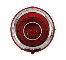 Camaro Taillight,LED,Left,1970-1973