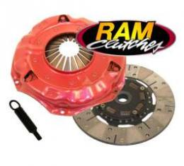 Camaro Clutch Assembly, Ram Powergrip HD,1998-2011