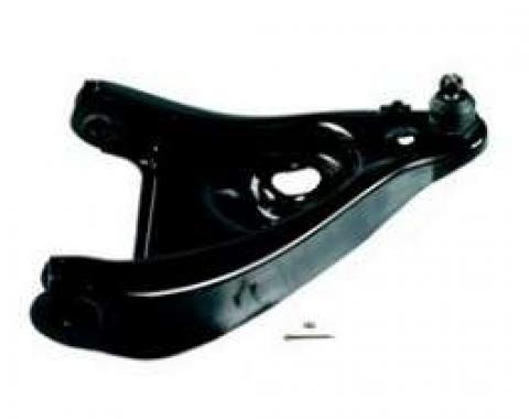 Camaro Lower Control Arm, With Ball Joints, Right, 1967-1969