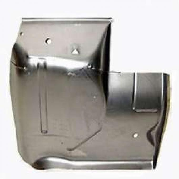 Camaro Floor Pan, Front, Right, 1993-2002