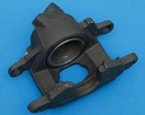 Camaro Remanufactured Brake Caliper, Right Front, 1970-1976