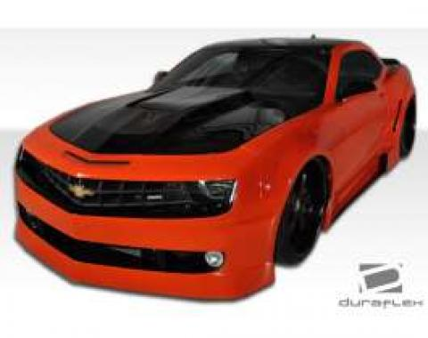 Camaro Duraflex Hot Wheels Wide Body Body Kit, 2010-2013