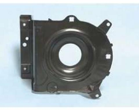 Camaro Headlight Housing Mounting Bracket, For Cars With Standard Trim (Non-Rally Sport), Left, 1967