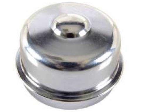 Camaro Wheel Bearing Caps, Front, 1967-1969