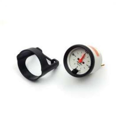 Camaro Quartz Clock, Phantom Series, AutoMeter, 1967-1969
