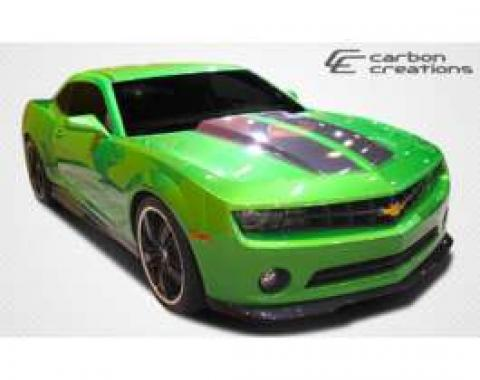 Camaro V6 Carbon Creations GM-X Body Kit, Extreme Dimensions, 2010-2013