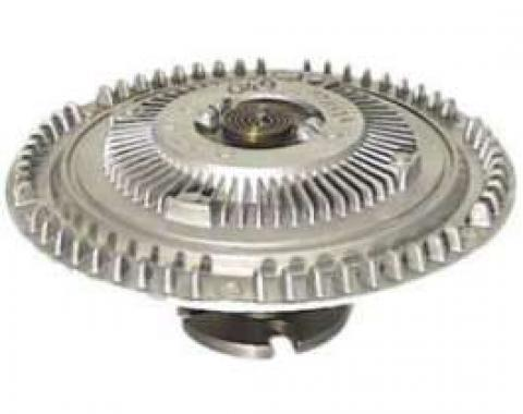 Camaro Engine Cooling Fan Clutch Assembly, 1969